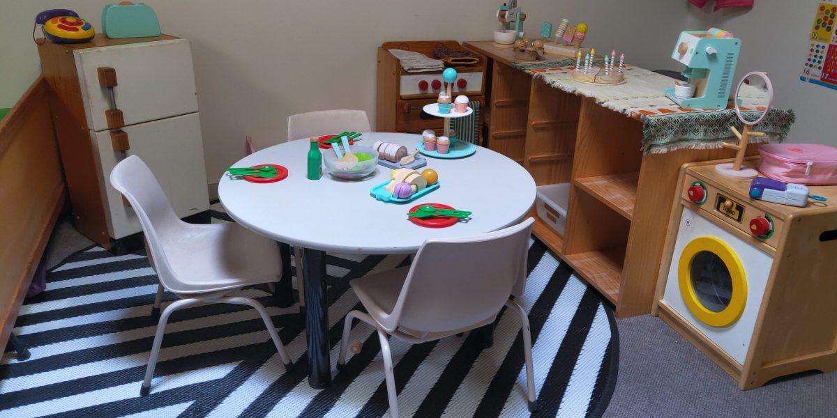 MCH Childcare